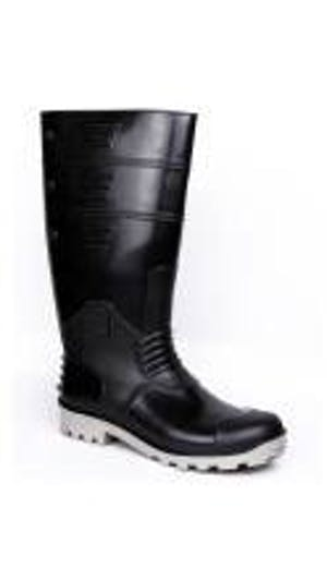 c1daf5f50ab Buy Hillson Torpedo 212 Safety Gumboot with Steel Toe - Size 9 ...