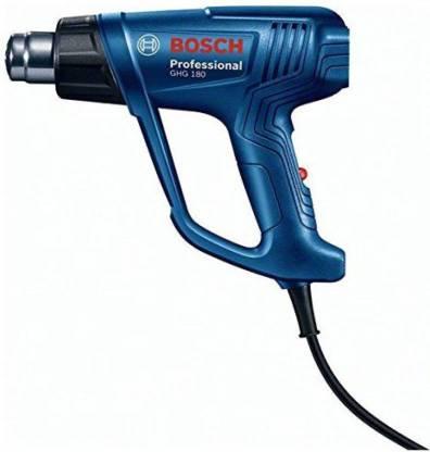 Bosch ghg 180 price spray cannon car wash